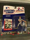 1988 KENNER STARTING LINEUP JOSE CANSECO OAKLAND A'S FIGURE MINT IN BOX
