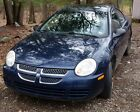 2004 Dodge Neon SXT 2004 for $300 dollars