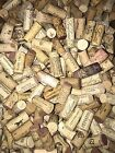 Wine Corks Natural Used Assorted Lots of 1 50 100 250 500 1000 5000+