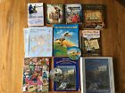Galloping the Globe Considering Gods Creation7 books Unit Study Geography LOT