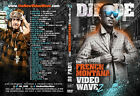 The French Montana Video Wave 2 Video Mix  Mixtape CD  DVD Double Disc