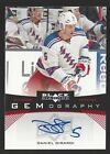 2012-13 Upper Deck Black Diamond Hockey Short Prints Guide 5