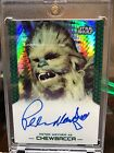 2014 Topps Star Wars Chrome Perspectives Trading Cards 28