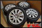 Set of Four 14 17 18 Mercedes Benz S Class Wheels Tires Factory OEM A2224010902