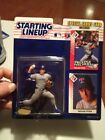 1993 Starting Lineup SLU MLB Nolan Ryan Texas Rangers action figure CH