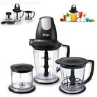 Ninja Master Prep QB1004 Professional Blender Food Processor Chopper Drink Mixer