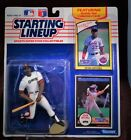 San Francisco Giants Kevin Mitchell 1990 Starting Lineup w Rookie Card