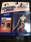 Wally Joyner First Edition 1988 Starting Lineup Angels