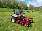 2014 Exmark 60 Lazer Z Commercial Zero Turn Lawn Mower Tractor ZTR Rider Mowing