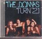 The Donnas Turn 21 by The Donnas (CD, Jan-2005, Lookout) promo