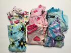 Lot of Baby Girls Clothes Size 6 9 Months Infant Spring Summer 6 Pieces  175