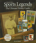 Collecting Sports Legends Book Review  2