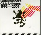 Gatecrasher's Club Anthems 1993-2009 - 60 Classic Club Anthems 3CD NEW/SEALED