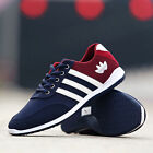 HOT Mens Shoes Fashion Breathable Casual Canvas Sneakers Running Shoes love