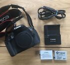 Canon EOS Rebel T4i EOS 650D 180MP Digital SLR Camera Body only