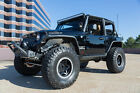 2011 Jeep Wrangler Rubicon Sport Utility 2-Door Custom Supercharged Rubicon Will Blow Your Mind!