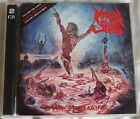 MORTA SKULD Dying Humanity 2xCD Autopsy Immolation Morpheus Descends Gorguts