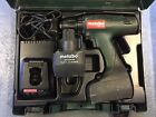 metabo 14.4v Battery Drill And Charger