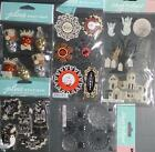CUTE Jolees Boutique Halloween Lot of 5 3 3D Dimensional stickers CLEARANCE