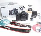 Canon EOS 5D Mark II Digital SLR Camera Body Only USA Model Excellent Low Shut