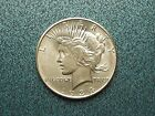 1934 D Peace Dollar Choice BU