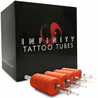 20 Tattoo Tubes Disposable INFINITY 1