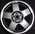 2006 2007 17 OEM FACTORY JEEP COMMANDER WHEEL RIM 9064 17X75 5JS92TRMAA