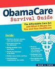 ObamaCare Survival Guide Nick Tate New Books