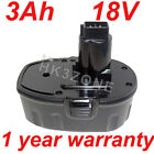 3000mAh new CORDLESS CIRCULAR SAW Battery for DEWALT DW934K-2 DW934K2 DW936