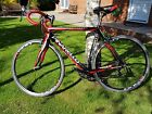 Pinarello FP Due full carbon road bike excellent condition