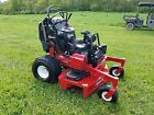 2014 Exmark 52 Vantage Stand On Commercial Hydro Zero Turn Lawn Mower S Series