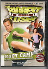 The Biggest Loser The Workout Boot Camp DVD