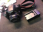 Canon EOS Rebel T1i EOS 500D 151MP Digital SLR Camera with 28mm 128 lens