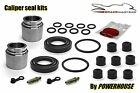 Kawasaki Z 650 C3 front brake caliper piston & seal repair rebuild kit 1978 KZ