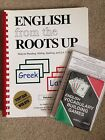 English From the Roots Up Vol 1 Lundquist + Rummy Roots Game