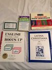 Greek Latin Homeschool Curriculum English From The Roots Up Latina Christiana
