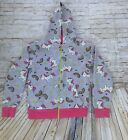 Tokidoki Unicorn hoodie M Jacket Hot Topic collection Rare HTF Ponies Kawaii