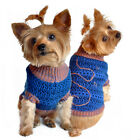 DOG SWEATER yorkie chihuahua maltese toy DESIGN DOG SWEATER clothes USA SELLER