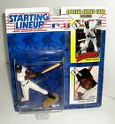 FRANK THOMAS CHICAGO WHITE SOX STARTING LINEUP FIGURE WITH SPECIAL SERIES CARD