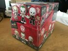 FUNKO MYSTERY MINIS: SUICIDE SQUAD MOVIE SEALED CASE 12 BLIND BOXES