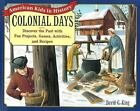 colonial days home school Tapestry of Grace my fathers world songlight