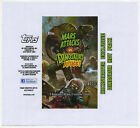 2015 Topps Mars Attacks: Occupation Trading Cards 34