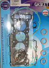 KR Motorcycle engine complete gasket set YAMAHA XJ 600 S Diversion 2009-2015 NEW