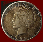 1923 S Peace 90 Silver Dollar Ships Free Buy 3 get xtra Silver Coin NR