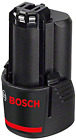 Bosch 2 607 336 880 - rechargeable batteries (Lithium-Ion, Power tool, Black, Re