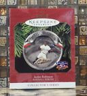 Hallmark Keepsake Ornament Baseball Heroes Jackie Robinson Los Angeles Dodgers