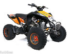 EGL Madmax 250cc Sports Adults Quad Bike Dune Buggy Off Road 4 Speed Gears