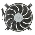 A C Condenser Fan Assembly Spectra CF12061 fits 02 04 Chevrolet Tracker 25L V6