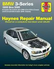 Repair Manual-Base Haynes 18022