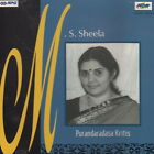 Purandaradasa Kritis - M.S. Sheela (RPG) UK